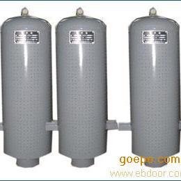 蒸汽消声器,蒸汽排汽消声器