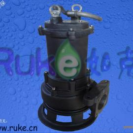 AV,AS16-2排污泵|�p�g刀泵|�o堵塞�p�g刀泵,材�|�T�F