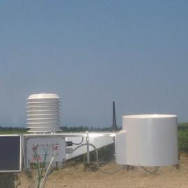 环境气象工作站T-WARNER