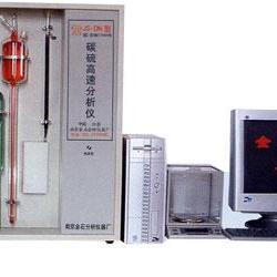 JS-DN型碳硫高速化验设备