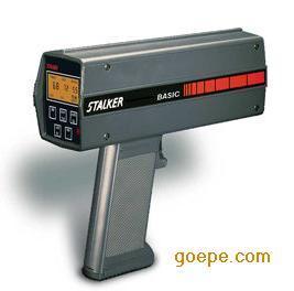 美国斯德克手持式雷达测速仪BASIC型