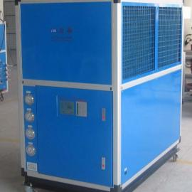 工业水循环降温冷水机