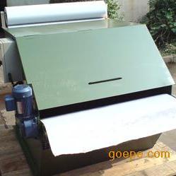 磨床水箱过滤机过滤纸,磨床滤纸,真空负压磨床滤纸
