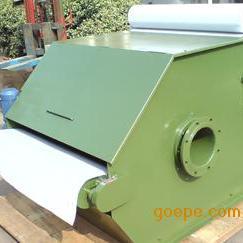 轧辊磨床冷却液过滤装置