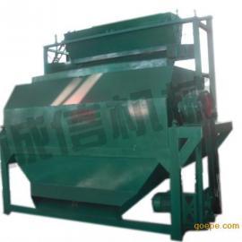 高效铁矿干选机铁矿石干选机磁铁矿干选机