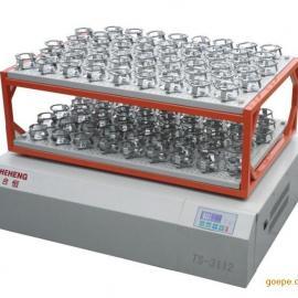 敞开式大容量摇瓶机,双层培养振荡器