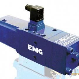 EMG伺服阀SV1-10/4/100/6