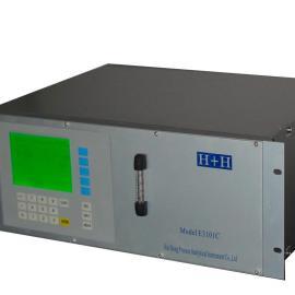 智能红外线气体分析仪器