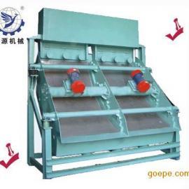 煤炭筛 分级筛 弧形筛 矿用筛