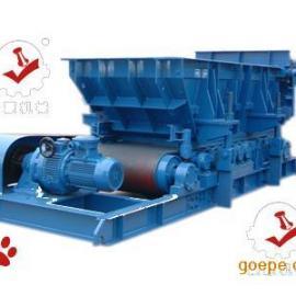 GLD800原煤筒仓下给煤机甲带式给料机称重喂料机