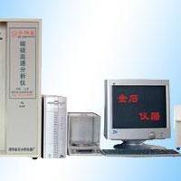 新一代碳硫硅锰磷五大元素分析仪器