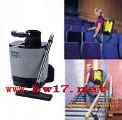背负式民航专用吸尘器