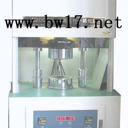 橡胶无转子硫化仪