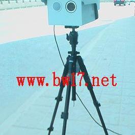 警眼雷达测速仪