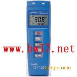 热电偶温度计 数显温度表