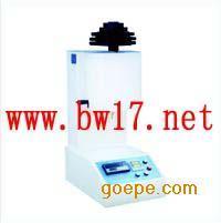 熔体流动速率仪 熔融指数测定仪