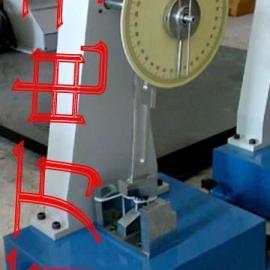 简支梁冲击试验机 塑料冲击试验机