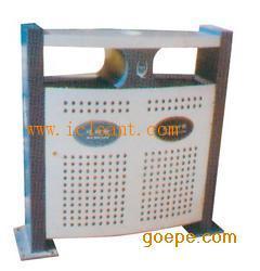 GPX-52A 广州南方仿木烤漆北京户外垃圾桶