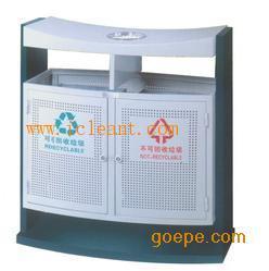 GPX-139 广州南方北京户外垃圾桶