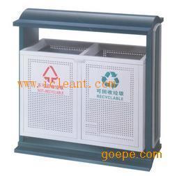 GPX-138 北京园林分类环保垃圾桶