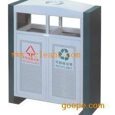 GPX-99 广州南方户外分类垃圾桶