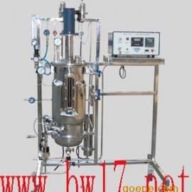 仪表控制不锈钢发酵罐 发酵罐