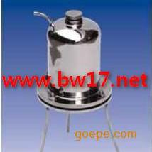 不锈钢桶式过滤器 不锈钢桶式正压过滤器