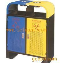 GPX-143 广州南方户外分类垃圾箱