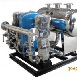 工地变频水泵抗震性能强