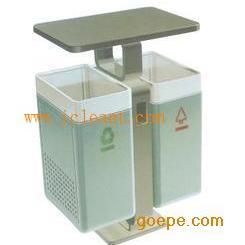 GPX-142 广州南方分类环保户外环保垃圾箱