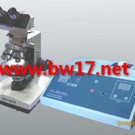 201透射偏光熔点测定仪