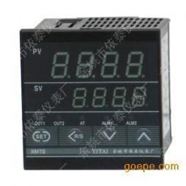智能温度报警器