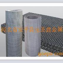 安平县钢绞线轧花厂家白钢网的规格