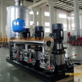 XWM型罐式无负压供水设备 无负压设备价格