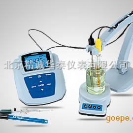 精密PH计/离子浓度计/便携式离子浓度计