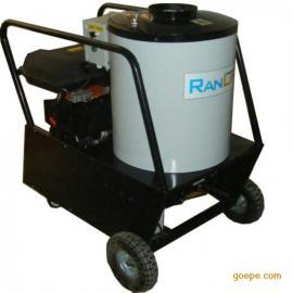 热水高压清洗机(柴油机驱动)
