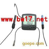 酸碱度,电导率,TDS多参数水质监测仪