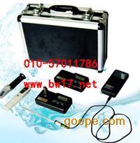 多参数水质分析仪(五合一)