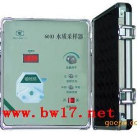 自动水质采样器 自动定量采样器