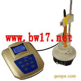 水质硬度仪 水硬度值检测仪