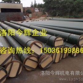 钢衬超高分子结构耐磨管