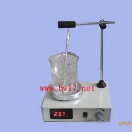 磁力搅拌器 恒温磁力搅拌器