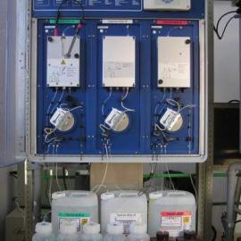 总氮的测定,总氮测定仪
