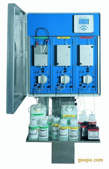 污水厂总氮分析仪