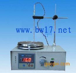 恒温磁力搅拌器 磁力搅拌器 搅拌器