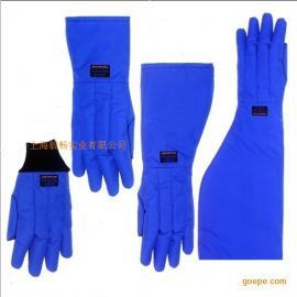 耐低温防液氮手套