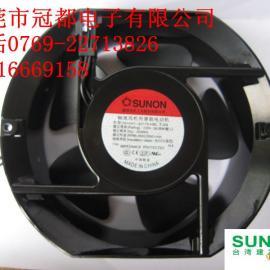 sunon/A2175HBT建准风扇