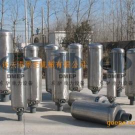小孔型蒸汽消�器(小孔消�器)