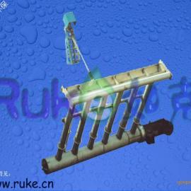 滗水器、XB旋转式滗水器