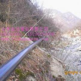 超高管-超高分子耐磨管-超高聚乙烯管